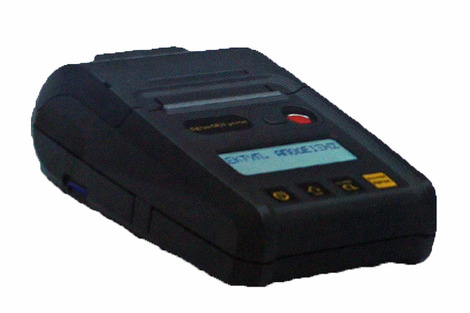 DIGITAX PRINTER